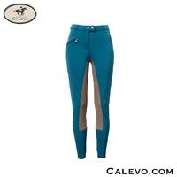 Cavallo - Damen Gesässbesatz Reithose CHAMPION-S Softshell CALEVO.com Shop