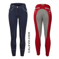 Cavallo - ladies fullseat breeches CRYSTAL CALEVO.com Shop