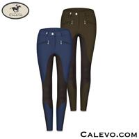 Cavallo - ladies fullseat breeches CAJA GRIP CONTRAST CALEVO.com Shop