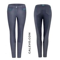 Cavallo - Damen Reithose mit Ges�ssbesatz CHIARA CALEVO.com Shop