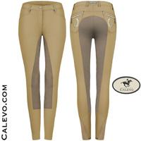 Cavallo - Damen Reithose mit Gesässbesatz CORONA CALEVO.com Shop