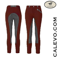 Cavallo - ladies fullseat breeches CARA CALEVO.com Shop