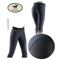 Equiline - Damen Full X-Grip Reithose CEDAR CALEVO.com Shop