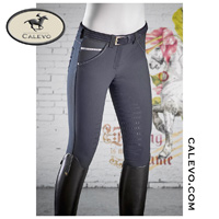 Equiline - Damen Half Grip Reithose JESSICA CALEVO.com Shop