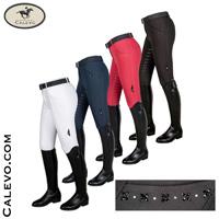 Equiline - Damen Full Grip Reithose LAILA CALEVO.com Shop