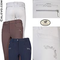 Equiline - Damen Full Grip Reithose LEXA CALEVO.com Shop