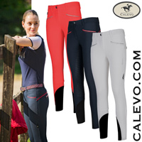 Equiline - Damen Full Grip Reithose TIFFANY CALEVO.com Shop