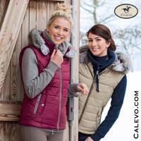 Pikeur - Damen Steppweste EVITA - WINTER 2016 CALEVO.com Shop