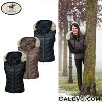 Pikeur - Damen Steppweste BRINETTE - WINTER 2017 CALEVO.com Shop