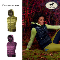 Pikeur - Damen Steppweste GWENDA - NEXT GENERATION CALEVO.com Shop