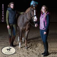 Pikeur - Damen Steppweste CAZITA - NEXT GENERATION CALEVO.com Shop