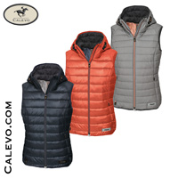 Pikeur - Damen Steppweste EVI - NEXT GENERATION CALEVO.com Shop