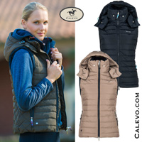 Eurostar - Damen Steppweste FERGIE - WINTER 2016 CALEVO.com Shop