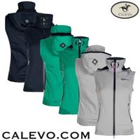 Eurostar - Damen Softshell Weste FILIPA CALEVO.com Shop