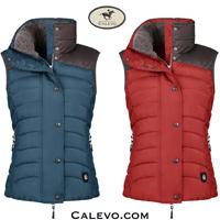 Cavallo - Daunenweste HAMARA CALEVO.com Shop