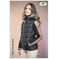 Equiline - Damen Steppweste JUMA CALEVO.com Shop