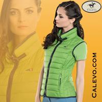 Equiline - Damen Steppweste CARISSA CALEVO.com Shop