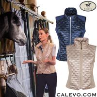 Equiline - Damen Steppweste OLIVIA CALEVO.com Shop