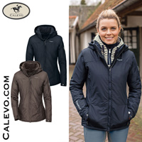 Pikeur - Damen AAC Jacke ISIA - WINTER 2017 CALEVO.com Shop