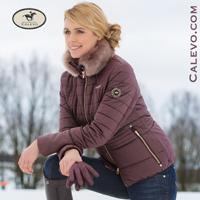 Pikeur - Elegante Damen Steppjacke JOLIE - WINTER 2016 CALEVO.com Shop