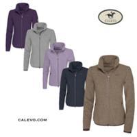 Pikeur - Damen Fleecejacke KATIA - WINTER 2018 CALEVO.com Shop