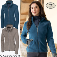 Pikeur - Damen Outdoor Fleecejacke EVELINA - WINTER 2016 CALEVO.com Shop