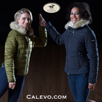 Pikeur - Damen Steppblouson CLAIRE - NEXT GENERATION CALEVO.com Shop