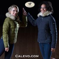 Pikeur - Damen Steppblouson CLAIRE - NEXT GENERATION CALEVO.com Shop