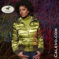 Pikeur - Damen Steppjacke AVARA - NEXT GENERATION CALEVO.com Shop