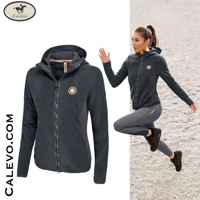 Pikeur - Damen Fleece Jacke EYLEEN - NEXT GENERATION CALEVO.com Shop