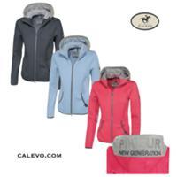 Pikeur Damen Materialmix Jacke GRACEE - NEW GENERATION CALEVO.com Shop