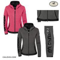Pikeur - Damen Tech-Fleece Jacke GINNY - NEW GENERATION CALEVO.com Shop