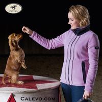 Pikeur - Damen Fleece Jacke CLARICE - NEXT GENERATION CALEVO.com Shop