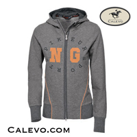 Pikeur - Damen Sweat Jacke EMMELINE - NEXT GENERATION CALEVO.com Shop