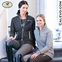 Pikeur - Damen Sweat Jacke PAOLA - PREMIUM COLLECTION CALEVO.com Shop