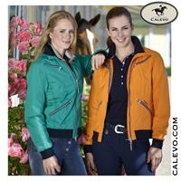 Pikeur - Damen Blouson ADRIANA CALEVO.com Shop