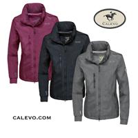 Pikeur - Damen Funktions Jacke CARESS CALEVO.com Shop