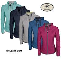 Pikeur - Damen Fleecejacke VALERIE CALEVO.com Shop