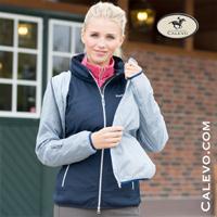 Pikeur - Damen Softshell Hybrid Jacke MANCHITA CALEVO.com Shop