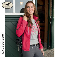 Pikeur - Damen Softshell Jacke MARLE CALEVO.com Shop