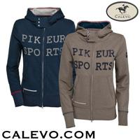 Pikeur - Damen Sweat Jacke mit Kapuze MIRA CALEVO.com Shop