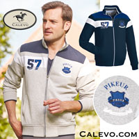 Pikeur - Herren Sweat Jacke MIKA CALEVO.com Shop