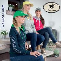Pikeur - Damen Sweat Jacke mit Kapuze HELENE CALEVO.com Shop