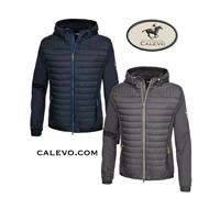 Pikeur - Herren Materialmix Jacke SANDRO CALEVO.com Shop