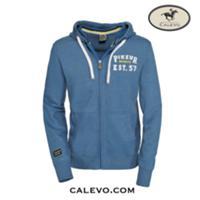 Pikeur - Herren Sweat Jacke mit Kapuze MATS CALEVO.com Shop