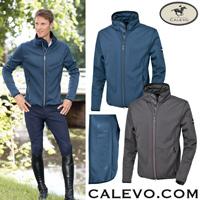 Pikeur - Herren Sommer Fleece Jacke LUCANO CALEVO.com Shop