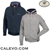 Pikeur - Herren Sweat Jacke mit Kapuze PABLO CALEVO.com Shop