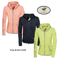 Pikeur - Damen Fleecejacke FEEBELLE - NEW GENERATION CALEVO.com Shop