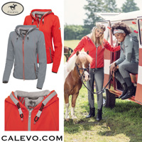 Pikeur - Damen Fleecejacke DORENA - NEXT GENERATION CALEVO.com Shop