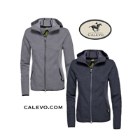 Pikeur - Sportliche Damen Tech Jacke FRONI - NEW GENERATION CALEVO.com Shop